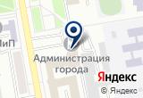 «Совет депутато» на Яндекс карте