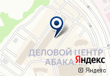 «Русский свет, торговая компания» на Яндекс карте