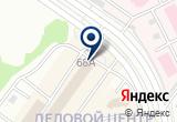 «Регион Ресурс, потребительское общество» на Яндекс карте