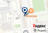 «Ресторанофф, торговая компания» на Яндекс карте