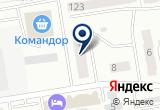«Меридиан база отдыха» на Яндекс карте