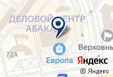 «Gift» на Яндекс карте