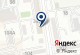 «Стеклопласт, производственная фирма» на Яндекс карте