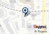 «Мастерская камня, ООО» на Яндекс карте