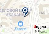 «Tesoro, пиццерия» на Яндекс карте