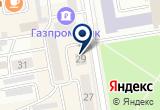 «Инновационные технологии, ООО, торгово-сервисная компания» на Яндекс карте