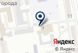 «Хакасия.ру» на Яндекс карте