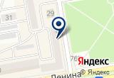 «Оптика плюс, сеть салонов» на Яндекс карте
