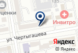 «Крыцын М.С., ИП» на Яндекс карте