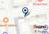 «Хакасский государственный университет им. Н.Ф. Катанова» на Яндекс карте