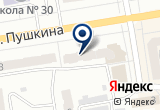 «Пчелиная» на Яндекс карте
