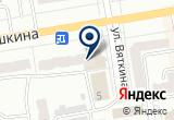 «Автополка, интернет-магазин» на Яндекс карте