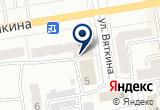 «Scarlet Sails, хостел» на Яндекс карте