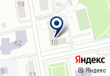 «Пожарная часть №1» на Яндекс карте