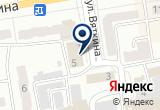 «Аспект безопасности, торговая компания» на Яндекс карте
