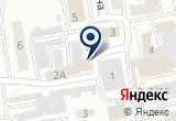 «Скрепка, рекламное агентство» на Яндекс карте