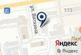 «Прометей, ООО, торгово-монтажная компания» на Яндекс карте