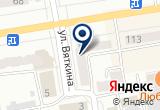 «КЕДР» на Яндекс карте