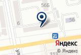 «LOREN» на Яндекс карте