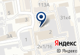 «Спектр-Авто, автотехцентр» на Яндекс карте