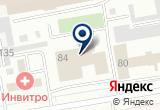 «Gold`s Gym» на Яндекс карте