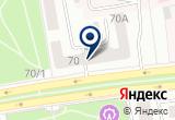 «Loft» на Яндекс карте