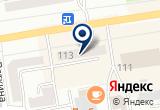 «Купеческие ткани» на Яндекс карте