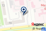 «АССОЛЬ, агентство путешествий» на Яндекс карте