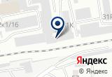 «Марафет» на Яндекс карте