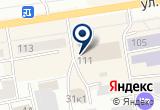 «КЭВИН, студия веб-дизайна» на Яндекс карте