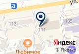 «Партнер, кадровый центр» на Яндекс карте