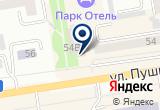 «Панорама, торговый центр» на карте