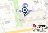 «Light up» на Яндекс карте