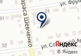 «Позитиff» на Яндекс карте