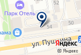 «Snowimage» на Яндекс карте
