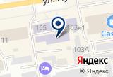 «Мультяшный переполох» на Яндекс карте