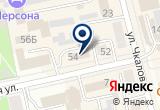 «Отдел вневедомственной охраны МВД по Республике Хакасия» на Яндекс карте