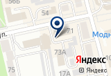 «БалтБет, букмекерская контора» на Яндекс карте