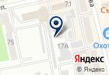 «Муниципальный фонд развития предпринимательства» на Яндекс карте