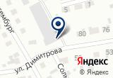 «Республиканская мемориальная компания, ООО, компания ритуальных услуг» на Яндекс карте
