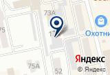 «Флора» на Яндекс карте