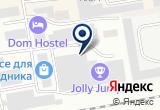 «Пилон, магазин отделочных материалов» на Яндекс карте