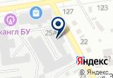 «Винтик Шпунтик» на Яндекс карте