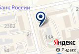 «Радаген, производственно-сервисная компания» на Яндекс карте