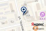 «Двери Абакана, магазин дверей» на Яндекс карте