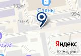 «Дэнас-центр» на Яндекс карте