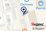 «Зимушка, меховой салон» на Яндекс карте