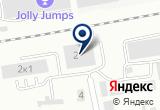 «РыбКом-ЕлИСей» на Яндекс карте