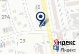 «Киоск по продаже хлебобулочных изделий» на Яндекс карте