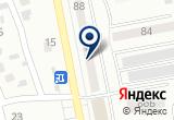 «Агентство информационных сообщений, городской информационный сайт» на Яндекс карте